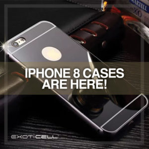 Exoticell iPhone 8 Protective Cases